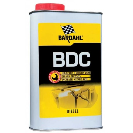 Tratamiento Multifuncional Diesel Flotas / BDC