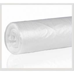 Bolsa para basura blanca Fortplas 35x40cm 4500 ud