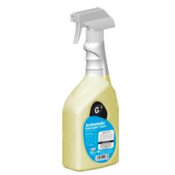 G3 Ambientador Pulverizador Limón Odor-Fresh 12x750 ml