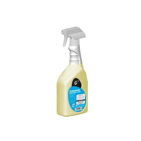 G3 Ambientador Pulverizador Limón Odor-Fresh