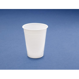 Vaso agua NPK 200 cc blanco 3000 ud