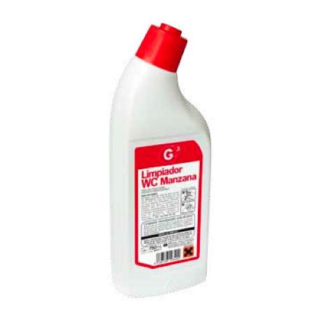 G3 Limpiador WC de Manzana