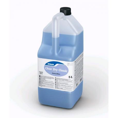 Abrillantador Líquido Concentrado Clear Dry Classic