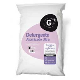 G3 Detergente Atomizado Ultra 20 Kg