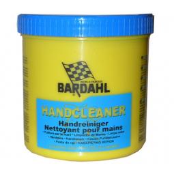Bardahl Hand Cleaner Jabón Limpiamanos 500 gr