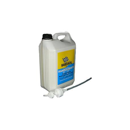 Bardahl Hand Cleaner Jabón Limpiamanos 5 litros