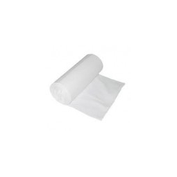 Bolsa de basura blanca 68x75 cm M.D.800 ud