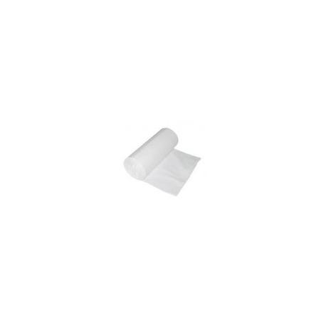 Bolsa de basura blanca 68x75 cm A.D. GG. 70