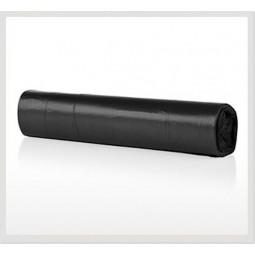 Bolsa para basura negra Fortplas 52x60cm 1500 ud