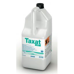 Taxat Plus Detergente Líquido para ropa de color 4x5 L