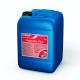 Detergente líquido alcalino clorado Topmatic Plus 12 kg