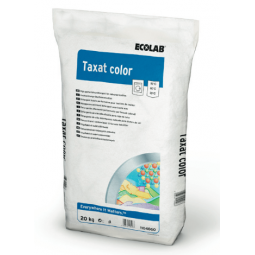 Taxat Color detergente para ropa de color 20 Kg