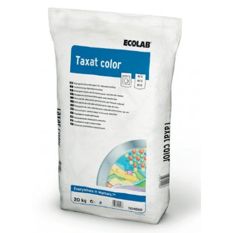 Detergente para ropa de color Taxat Color 20 Kg