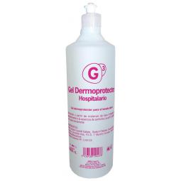 G3 Gel Dermoprotector Hospitalario 12x1 L