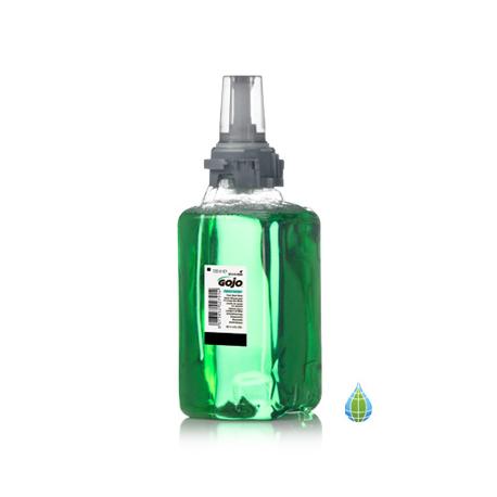 Jabón de manos en espuma Forestberry ADX 1250 ml