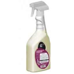 G3 Desengrasante 21 Biodegradable 12x750 ml