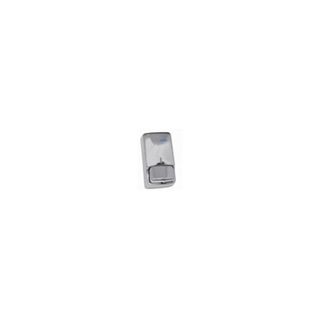 Jabonera de Jabón en Espuma Inox Futura Satinado