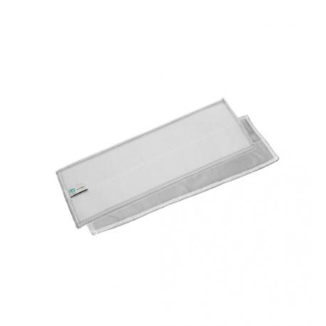Paño en microfibra Clean-Glass 30 cm TTS 5 ud