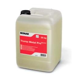 Trump Metal Pro Special detergente lavavajillas de Ecolab 25 Kg