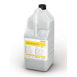 Foamguard Hero 10 de Ecolab limpiador en espuma alcalino clorado