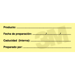 Traceability Post-It Notes Etiquetas Adhesivas Removibles