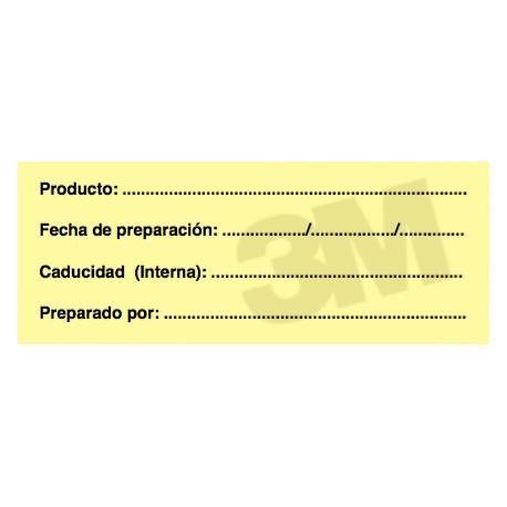 Traceability Post-It Notes Etiquetas Adhesivas Removibles