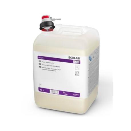 BacSurf EL 300 de Ecolab limpiador desinfectante neutro