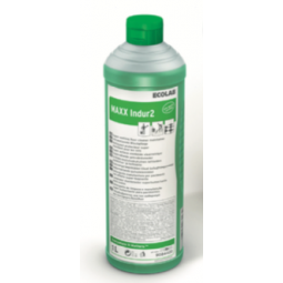 Maxx Indur 2 limpiador mantenedor superhumectante de Ecolab