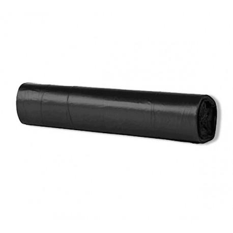 Bolsa para basura Fortplas 115x150 cm negro