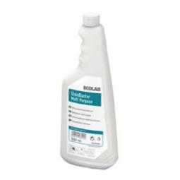 StainBlaster Rust Remover de Ecolab Quitamanchas Óxido 4x500 ml