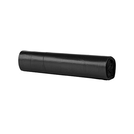 Bolsa basura 115x150 FUERTE 120 A.D.NEGRO