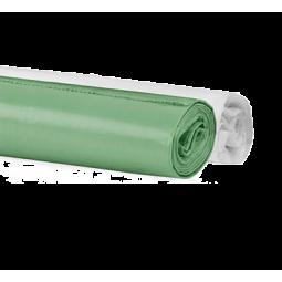 Bolsa para basura extrafuerte Fortplas 85x105 cm 200 ud