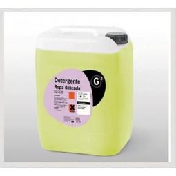 G3 Detergente Ropa Delicada