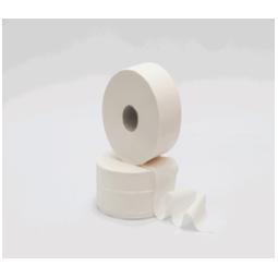 Higiénico Industrial Smarply Reciclado ø60 gofrado 18ud