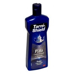 Tarni Shield limpia plata de 3M 6x250 ml