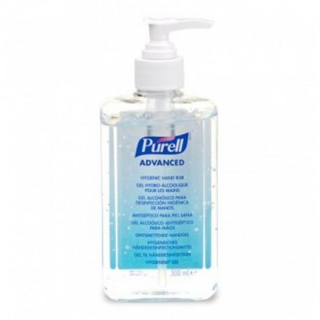 Purell Advance Gel Hidro-Alcohólico con Bomba