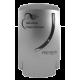 Dispensador de jabón Prevens Paris gris