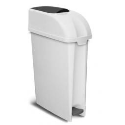 Contenedor Elle TTS Blanco 17 litros