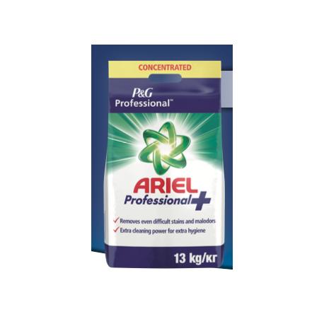 Detergente en polvo Ariel Professional 13 kg
