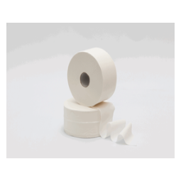 Higiénico industrial smartply reciclado gofrado de ø25 18ud