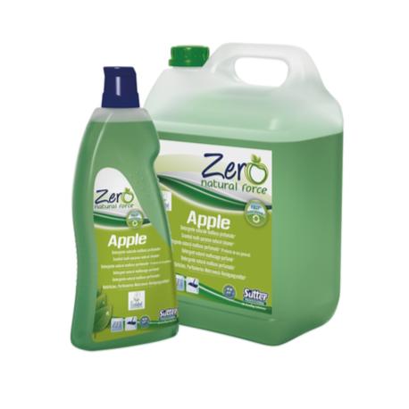 Apple detergente natural multiusos perfumado
