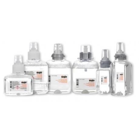 Jabón de manos Mild Antimicrobial Foam TFX 2x1200 ml