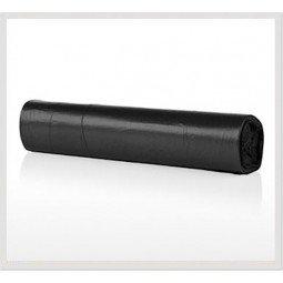 Bolsa para basura negra 85x105 cm 400 ud