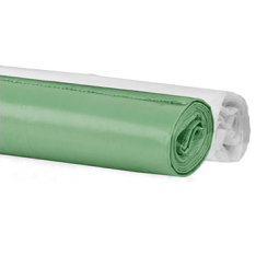 Bolsa para basura extrafuerte Fortplas 85x105 cm 300 ud