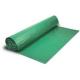 Bolsa para basura verde Fortplas 85x105 cm