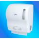 Dispensador autocortante de bobinas secamanos ABS Blanco Adis