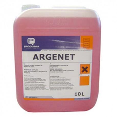 Argenet limpia plata 10L