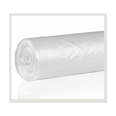 Bolsa para basura blanca Fortplas 35x40cm