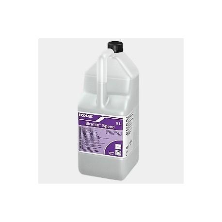 Sirafan Speed limpiador líquido desinfectante 5L