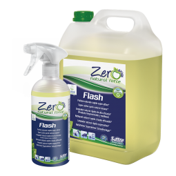 Flash limpiador rápido de alta eficacia 12x500 ml